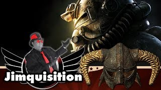 Six Times Bethesda Was Massively Incompetent (The Jimquisition)