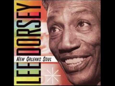 Get Out Of My Life, Woman (Song) by Lee Dorsey