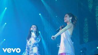 Gin Lee, AGA - 李幸倪 & 江海迦 - 《一加一》(Live)
