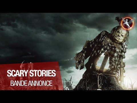 Scary Stories Metropolitan Filmexport