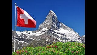 Svájc Nemzeti Himnusza magyar szöveg - Switzerland national anthem English lyrics