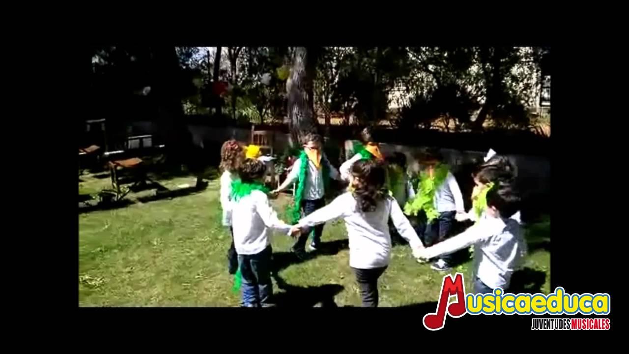Papageno - Grupo de alumnos de MiTecaldo 1 -  Academia Anabel - Tarancón