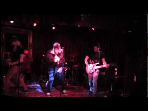 All New Exiles - The Book, Live at The Underbelly, London