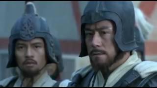 三国志ThreeKingdoms7273話関羽の死曹操薨去吹替版