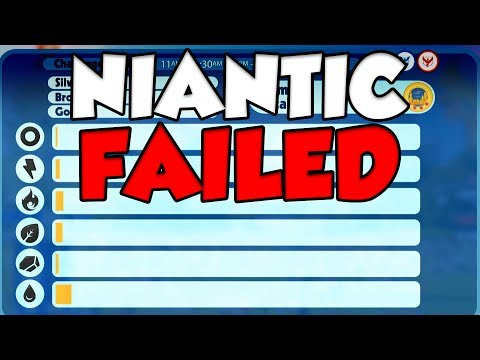 Niantic Is 100% At Fault For The Pokemon GO Fest DISASTER!