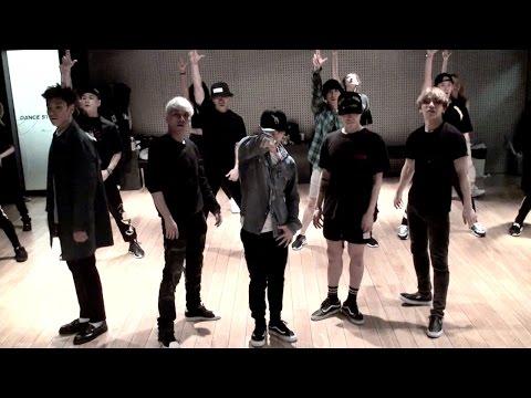 Download BIGBANG - '뱅뱅뱅(BANG BANG BANG)' DANCE PRACTICE HD Mp4 3GP Video and MP3