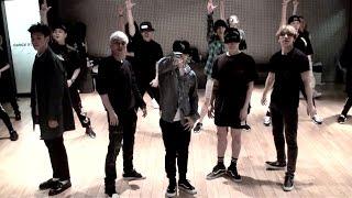 BIGBANG   '뱅뱅뱅(BANG BANG BANG)' DANCE PRACTICE