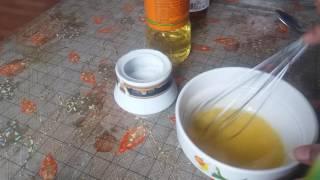 Домашний майонез, простой рецепт