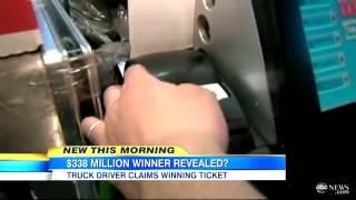 Powerball Jackpot Winning Numbers New Jersey Home to Winning Ticket, ID Still Unknown