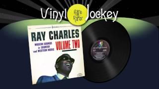 DON'T TELL ME YOUR TROUBLES - RAY CHARLES - TOP RARE VINYL RECORDS - RARI VINILI