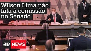 Ausência de Wilson Lima traz 'grande perda' para a CPI da Covid-19, opina advogada