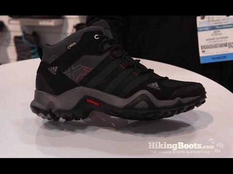 ADIDAS AX2 TERRAIN Trekking Shoes Trainers Herren Sneaker Turnschuhe TRAXION