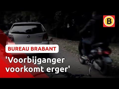 Poging verkrachting 68-jarige vrouw Den Bosch 29-08-2014