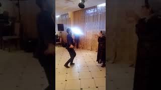 Ингушская свадьба в Павлодаре