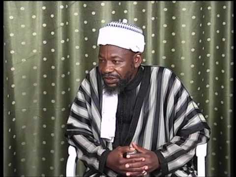 Sheikh Khalid Usman Khalid Al-Bukurawy (Hukuncin Zina da Luwadi 1)