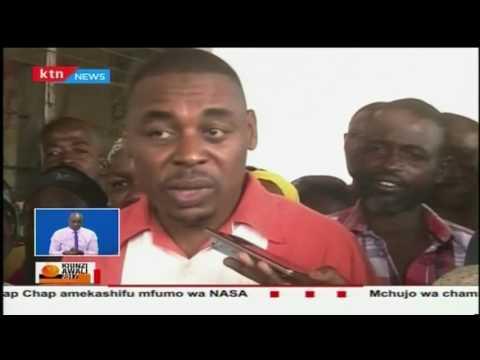 KTN Leo Wikendi taarifa kamili: Kura za mchujo - 30/04/2017