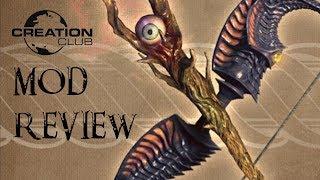 Skyrim Sheogorath Bundle Creation Club mod review!