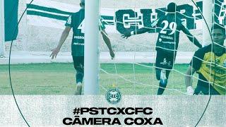 #PSTCxCFC - Câmera Coxa