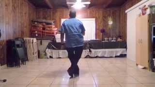 Its Your World Line Dance