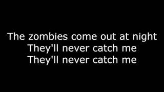 Skillet   Back From The Dead (Lyrics HD)
