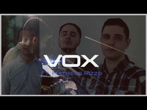 VOX Quarteto - SOU FELIZ - Ft. Matheus Rizzo