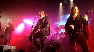 Arcturus - Raudt og Svart - The Roxy Live Argentina 2018