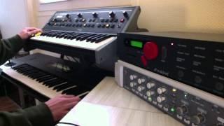 Depeche Mode - See You - MIDI cover
