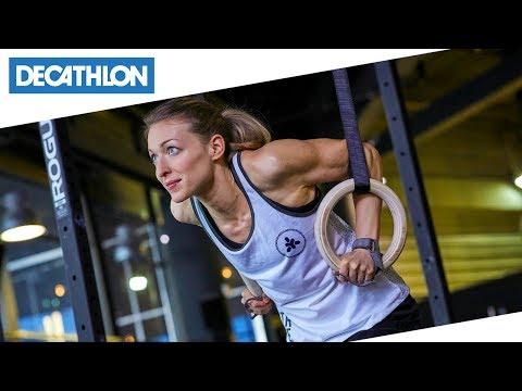 Anelli cross training Domyos | Decathlon Italia