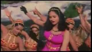 Gunda 1998- Teri Aankhon ne