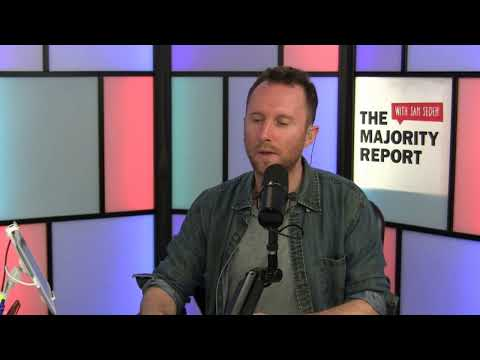 Finishing the New Deal w/ Bernie Sanders & Puerto Rico Consultant Austerity w/Andrew Rice - MR Live
