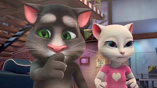 Безумные приключения Говорящего Тома и Друзей (Сборник любимых серий)