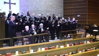 """""""Lullaby"""" by Daniel Elder performed by South Sound Classical Choir"""
