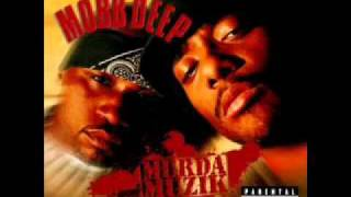 Where Ya Heart At--Mobb Deep