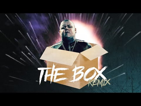"Merkules - ""The Box"" Remix (Roddy Rich)"