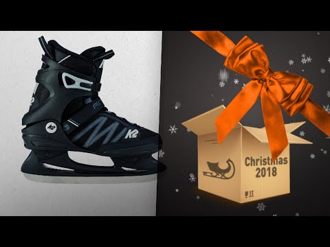 Save 50% Off Outdoor Gear By K2 Skate / Countdown To Christmas Sale!   Christmas Countdown Guide