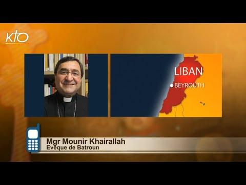 Parole d'Orient - Mgr Mounir Khairallah