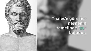 Felsefeye Giriş - YGS Felsefe - Yeni Nesil Ders Notları