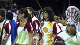 preview picture of video 'Root's bateria Gualeguay 2013'