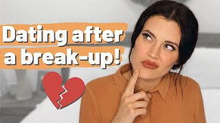 How long should I wait before dating after a breakup? Does dating someone new help you move on?