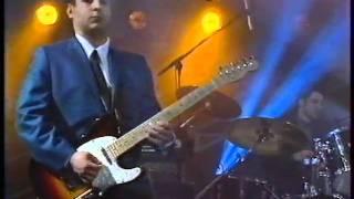 SPAIN - Untitled #1- NPA LIVE 1996