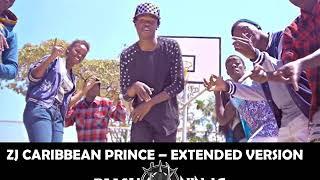 Eko Dydda – Vidole [Official Audio] Extended – ZJ Caribbean Prince