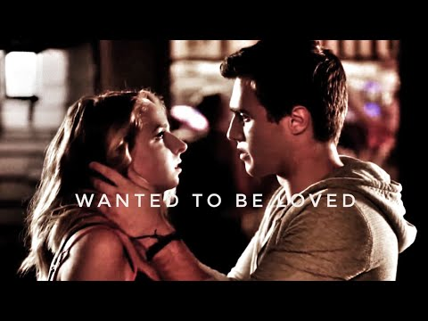 Andie&Josh - Wanted to be Loved