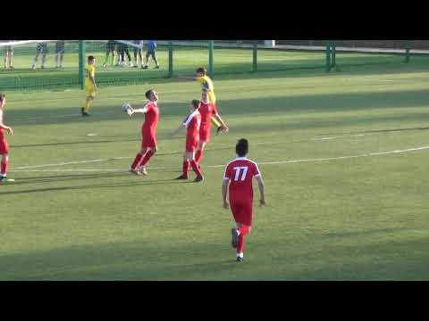 2005 г.р.: Строгино - Спартак-2 - 2:1