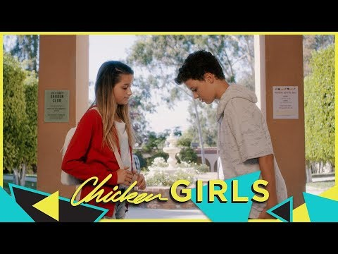 "CHICKEN GIRLS | Annie & Hayden in ""Thursday"" 