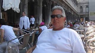 Carnival Breeze 12 Day European Cruise - Venice, Italy St. Mark