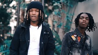 """King Von Ft. YNW Melly """"Rolling"""" (Offical Music Video)"""