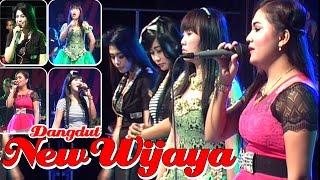 Dangdut 2017 New Wijaya Terbaru Full Album