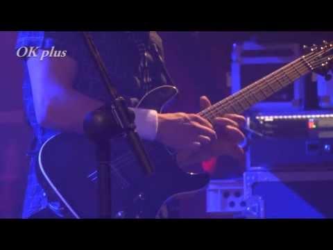 White light - PODBOŘANY 19.10. 2013 - Koncert skupiny WHITE LIGHT  a jejich ho