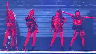 2NE1 - 'SCREAM' LIVE PERFORMANCE