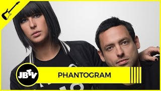 Phantogram - Don't Move | Live @ JBTV